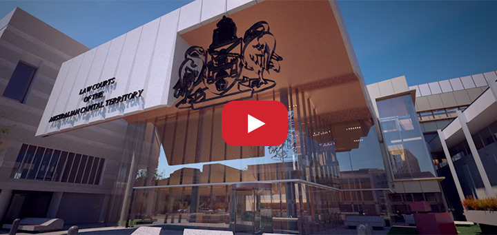 ACT Court Facilities - Click to play video