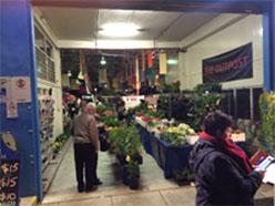 Kingston Night Markets