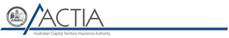 ACTIA - Australian Capital Territory Insurance Authority