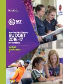Budget Statements E cover artwork