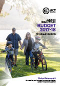 Budget Statements A cover artwork