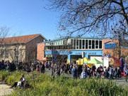 Former Transport Depot