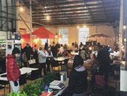 Kingston Night Market