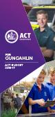 Regional brochure cover artwork