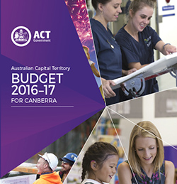 Budget cover image